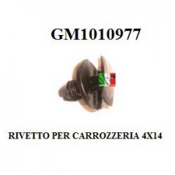 RIVETTO PER CARROZZERIA 8X14