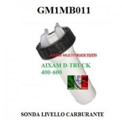 SONDA LIVELLO CARBURANTE