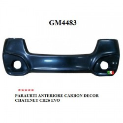FRONTSTOSSSTANGE CARBON DECOR CHATENET CH26 EVO