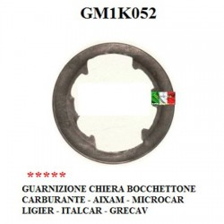 GASKET RING NUT CARBURETTA FUEL AIXAM LIGIER MICROCAR