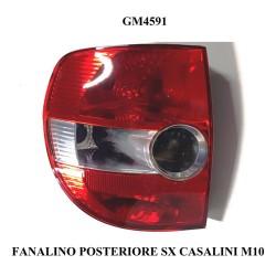 FANALINO POSTERIORE DESTRO CASALINI M10