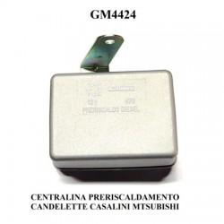 CENTRALINA PRERISCALDAMENTO CANDELETTE MITSUBISHI