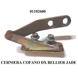 CERNIERA COFANO DESTRA BELLIER JADE