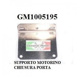 SUPPORTO MOTORINO CHIUSURA PORTA
