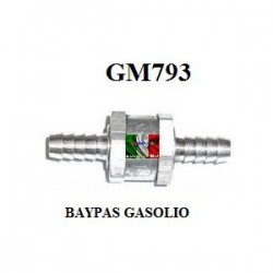 BYPASS GAS OIL